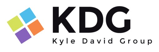 The Kyle David Group Is Now KDG