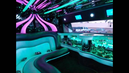 CT Limousine offers the Hottest Limo Collection around!