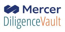 Mercer X DiligenceVault - MercerFundWatch