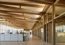 2018 Wood Design Award Winner