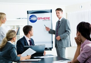 DigiSphere Marketing