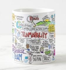 Teamability Mug