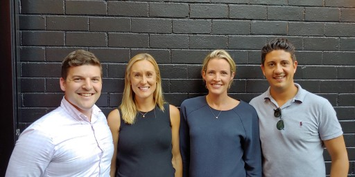 Three Visionary Startups With Global Prospects on Sydney's Northern Beaches