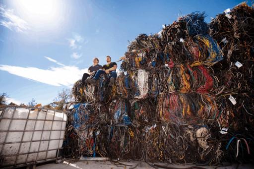 GLE Scrap Metal a Top Scrap Recycler in 2021