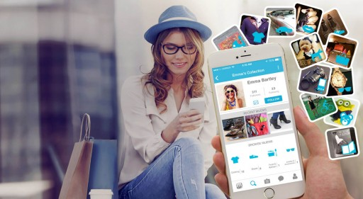 New Mijem App for Social Product Sharing, Buying, Selling, and Trading Within Trusted Friends