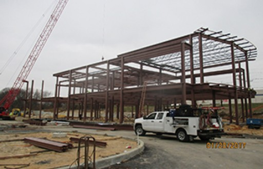 Union Carpenters Build State-of-the-Art Training Facility