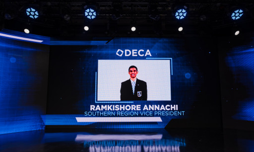 17,000 DECA Members Prepare for College and Careers During International Virtual Conference