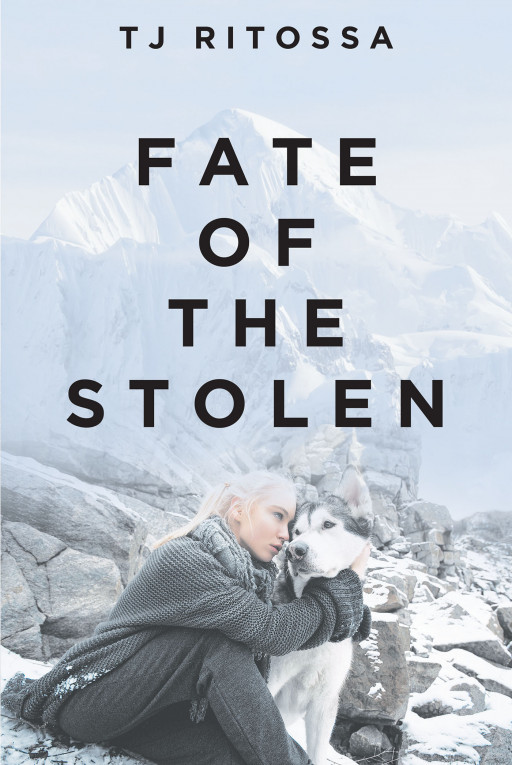 TJ Ritossa's New Book 'Fate of the Stolen' Is An Incredible Read Of Seeking Vengeance And Finding Love Amidst Learning The Staggering Truth Of A Woman's Past