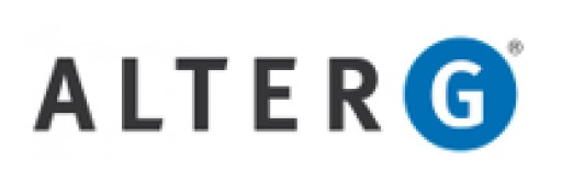 AlterG, Inc. Announces Settlement of Federal Trade Secrets Lawsuit