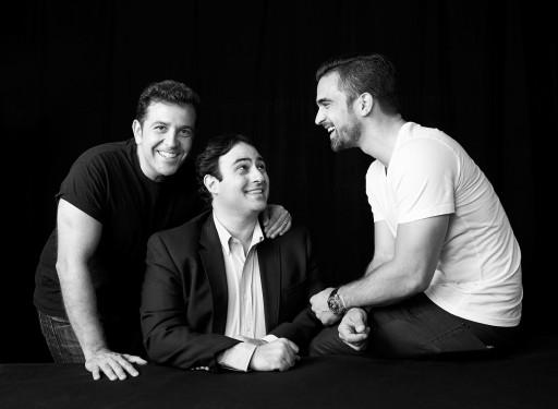 Davids Meet Goliaths at 2017 Webby Awards