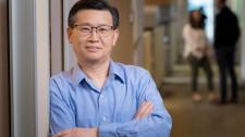 Gladstone scientist Yadong Huang