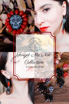 Forget Me Not Collection