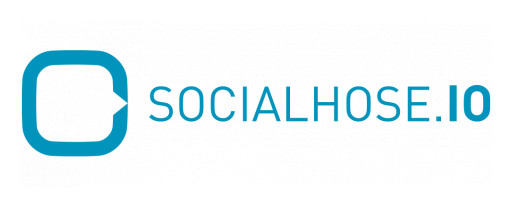 SOCIALHOSE.IO Announces Enterprise Social Listening Tools