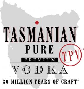 Tasmanian Pure Vodka