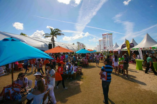 Largest Culinary Festival of the Caribbean Returns