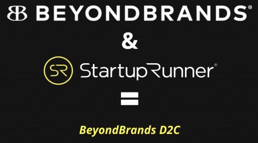 StartupRunner Consulting is Now BeyondBrands D2C