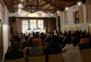 International Religious Freedom Day forum at the Church of Scientology Padua
