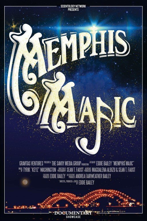 Documentary Showcase Moves in Step With 'Memphis Majic'