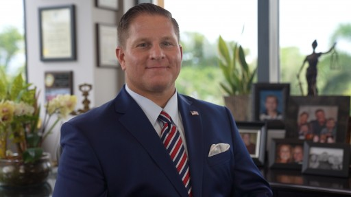 David Shiner Receives Endorsement From the Hispanic Vote of Palm Beach County