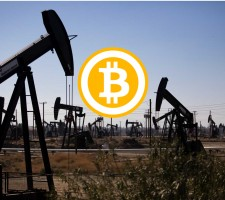 Oilfield Bitcoin