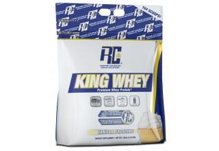 King Whey Premium Whey Protein