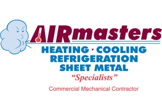 AIRmasters logo
