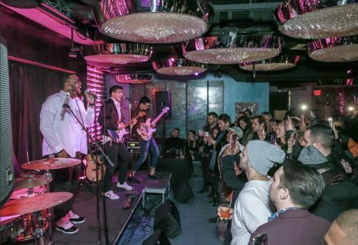 Edo Ferragamo Hosts NYFW EP Release Party at 10 Corso Como