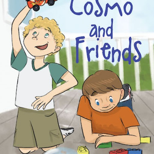 Cosmo and Friends, a New Children's Book by Late Author Mildred Hawk, is a Riveting Story About Two Second Grade Boys and an Unexpected Series of Adventures With Their Pet Mouse, Cosmo.