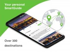Your Personal SmartGuide