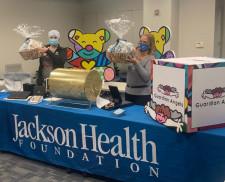 Guardians of the Children Virtual Event Raises More Than $300,000 to Benefit Holtz Children's Hospital