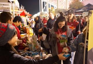 Rice-Eccles Stadium Food Concession