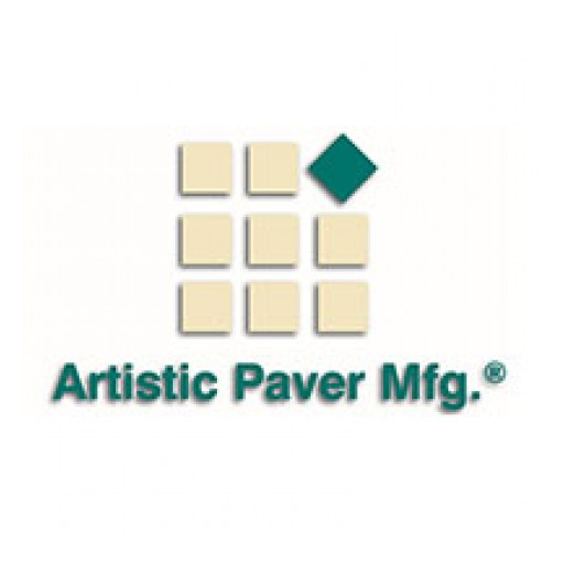 Artistic Paver Mfg. Opens New Distribution Center and Introduces New Polished & Antiqued Paver From Its West Coast Factory
