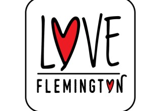LOVE Flemington