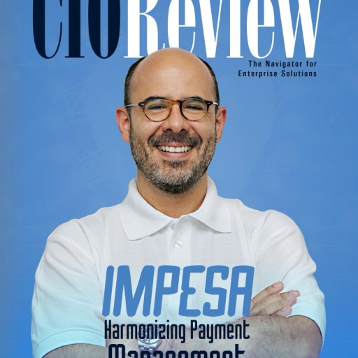 Impesa Chosen as One of the 50 Most Promising FinTech Solution Providers of 2018