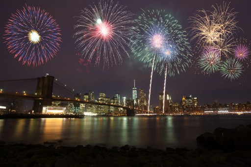 DoubleTree by Hilton Metropolitan Welcomes Guests Who Come for Top July 4th NYC Events