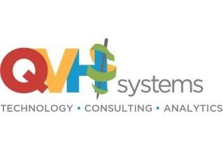 QVH Systems Logo