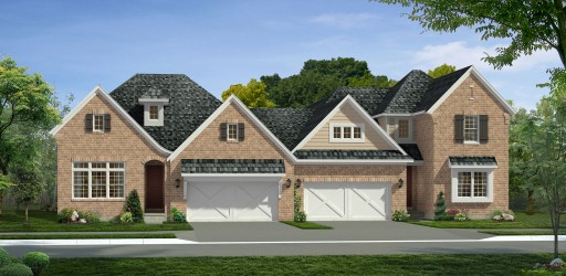 The Villas at Willow Pointe Grand Opening in Lemont June 21