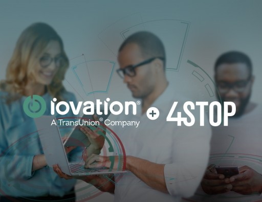 4Stop Partners With iovation for Leading Device Intelligence Technology