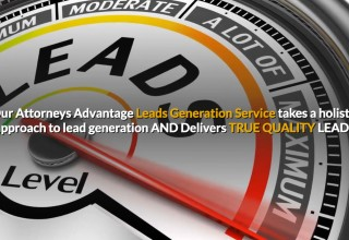 Lead Generation For Attorneys