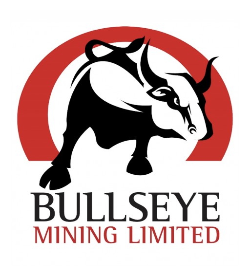 Bullseye Mining Limited's North Laverton Gold Project Yields Impressive 94 Percent Gold Recoveries