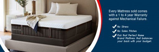 1/2 Price Mattress of Palm Beaches Encourages Shoppers to Use Their Tax Refund or Stimulus Check to Buy a Mattress and Improve Quality of Sleep