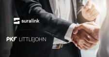 Suralink and PKF Littlejohn