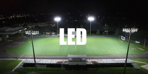LED vs HID Sports Lighters