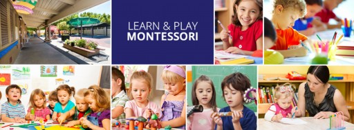 Learn and Play Montessori School's Pre-K Program Inspires Children to Become Self-Confident and Awaken Full Potential