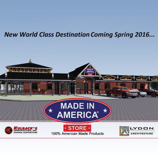 Andol Puts Shovel in the Ground for New World Class Destination in Elma