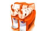 iSlush - Orange Color
