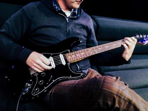 Hybrid Studios' Ten Simple Songwriting Strategies