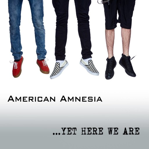 Radio 104.1FM WMRQ Hosts AMERICAN AMNESIA Debut Album Launch Event 6/29/18