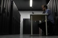 eUKhost Datacenter Technician