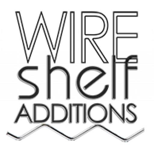 Wire Shelf Additions | Wire Shelf Additions Offers Free Estimates And Consultations Newswire